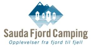 Logo Sauda Fjordcamping